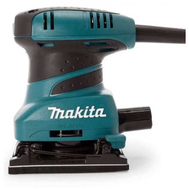 comes with the MAKITA BO4556