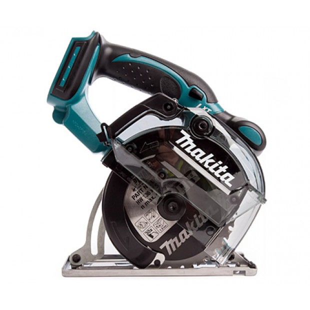comes with the MAKITA DCS552Z