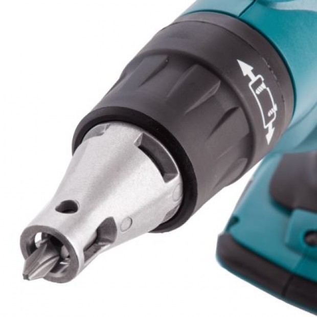 comes with the MAKITA DFS451Z