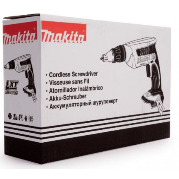container for for the MAKITA DFS451Z