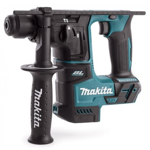 comes with the MAKITA DHR171Z