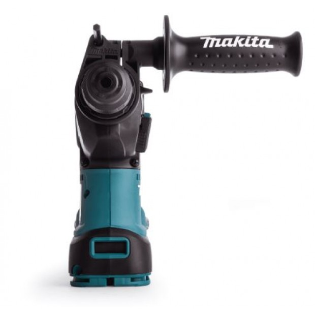 comes with the MAKITA DHR242Z