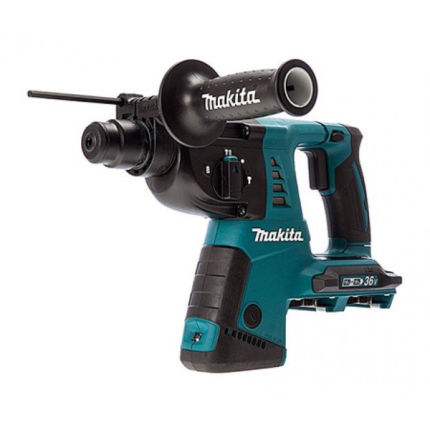 comes with the MAKITA DHR263ZJ
