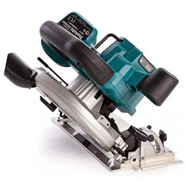 Bare Unit Makita DHS660Z 18V LXT 165mm Brushless Circular Saw