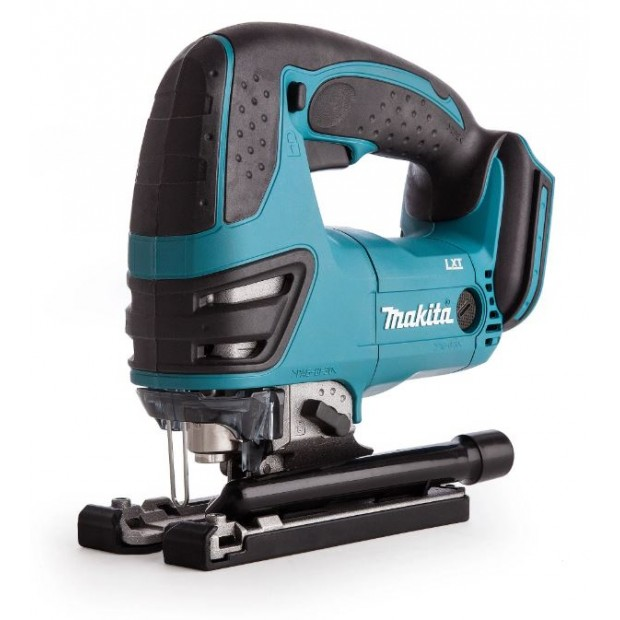 comes with the MAKITA DJV180Z