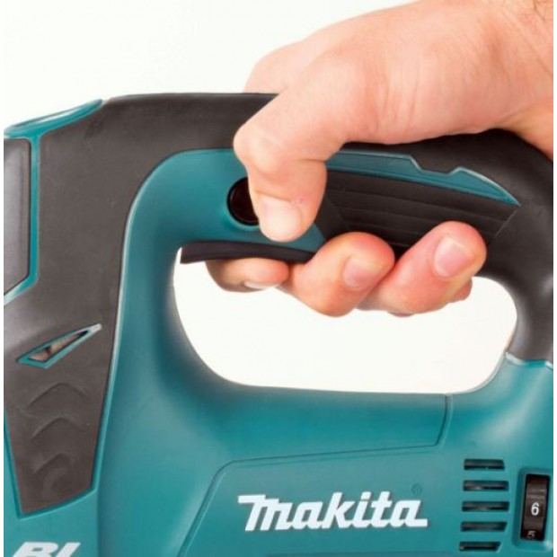 comes with the MAKITA DJV182Z