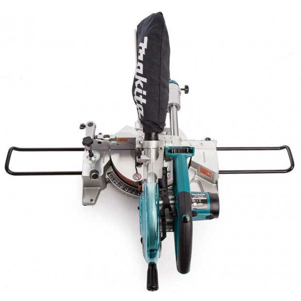 comes with the MAKITA DLS713NZ