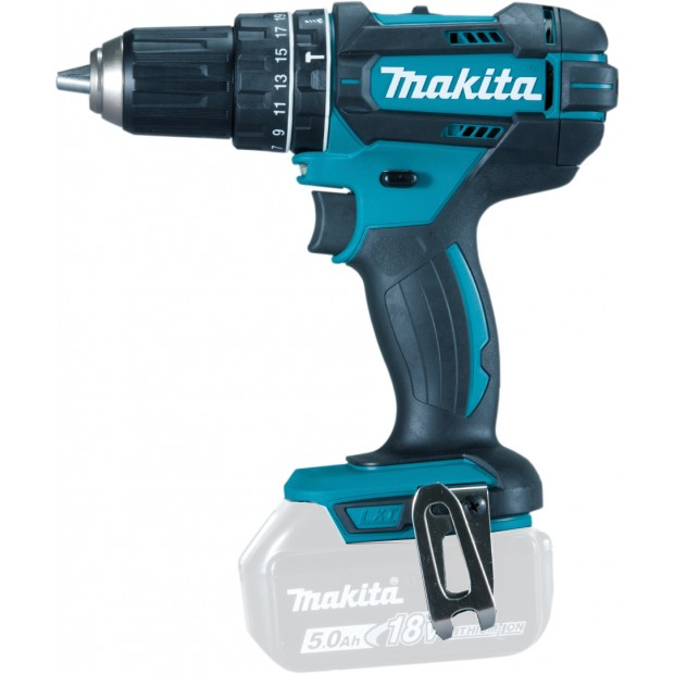 MAKITA DHP482Z (comes with the MAKITA DLX4051PM1)