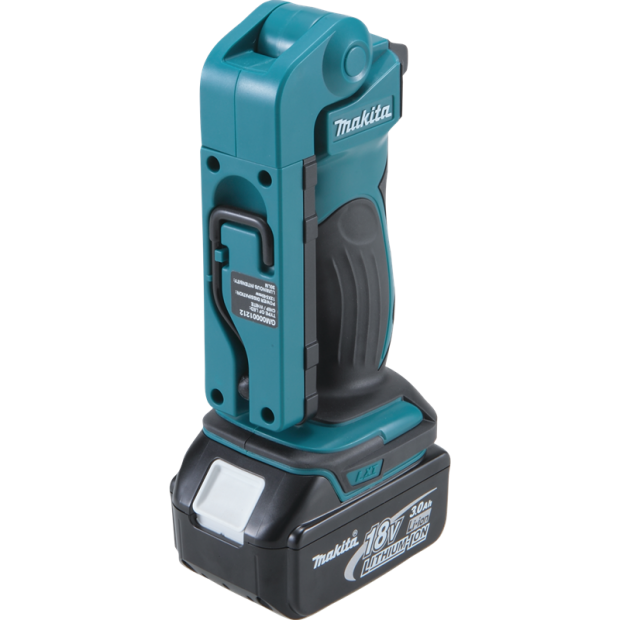 comes with the MAKITA DML801