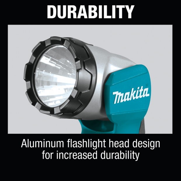 comes with the MAKITA DML802