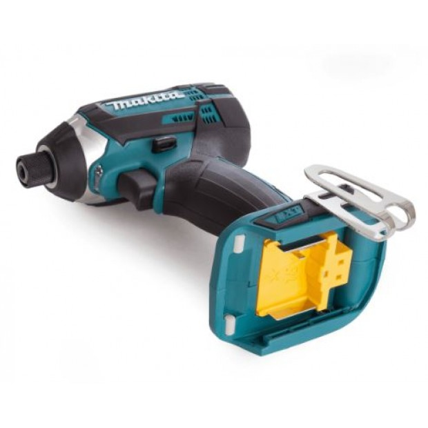 comes with the MAKITA DTD152Z