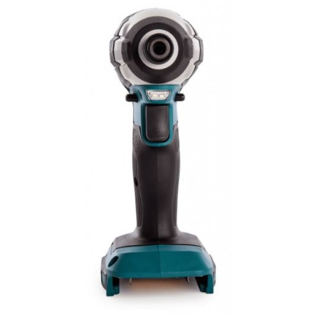 comes with the MAKITA DTD153RTJ