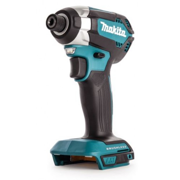 comes with the MAKITA DTD153Z
