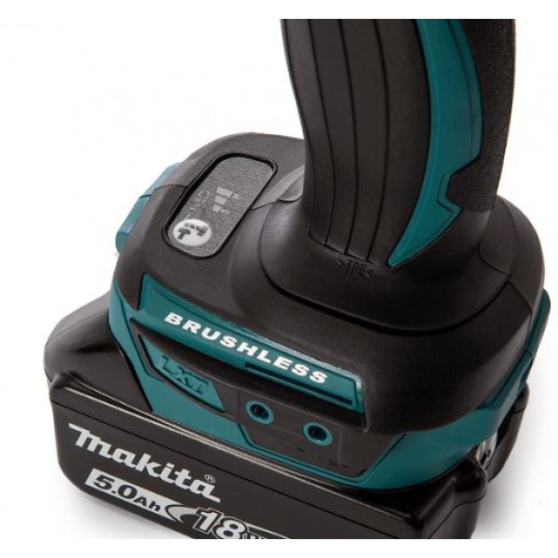 comes with the MAKITA DTW1001RTJ