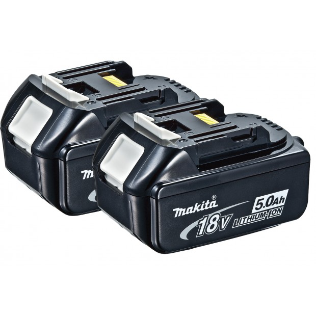 battery for for the MAKITA DTW1002RTJ