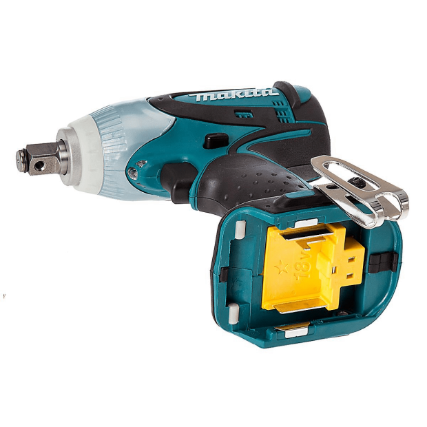 comes with the MAKITA DTW251Z