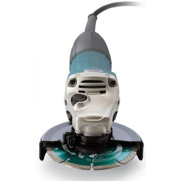 comes with the MAKITA GA4530RKD