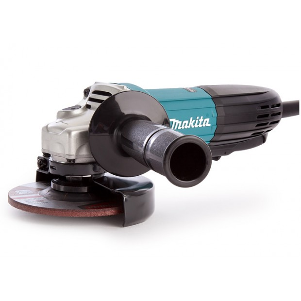 comes with the MAKITA GA4534