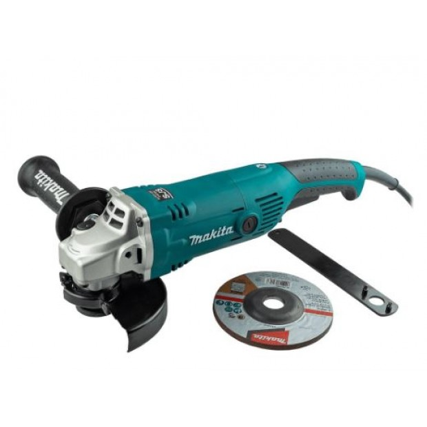 comes with the MAKITA GA5021