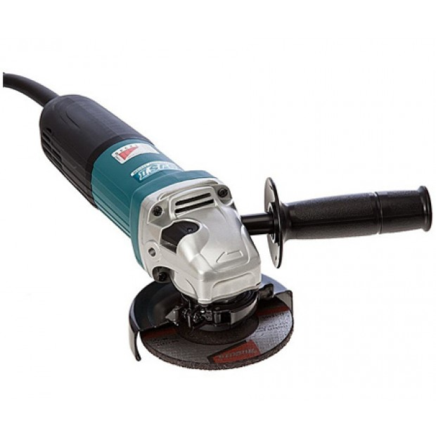 comes with the MAKITA GA5040C