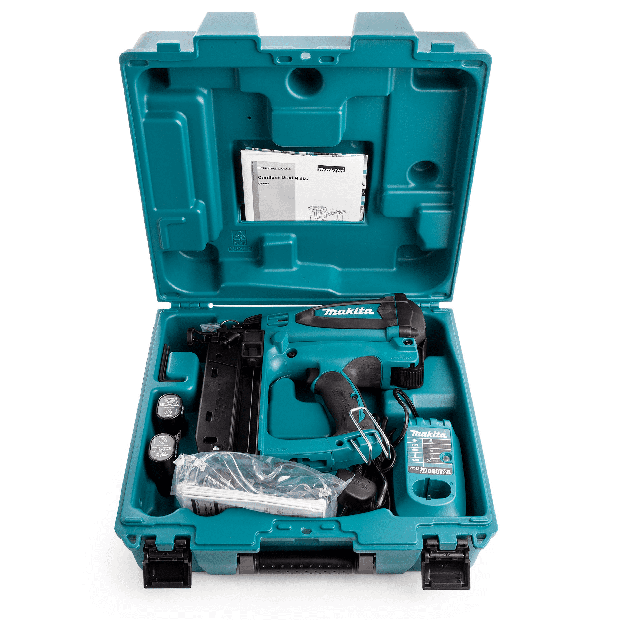 comes with the MAKITA GF600SE