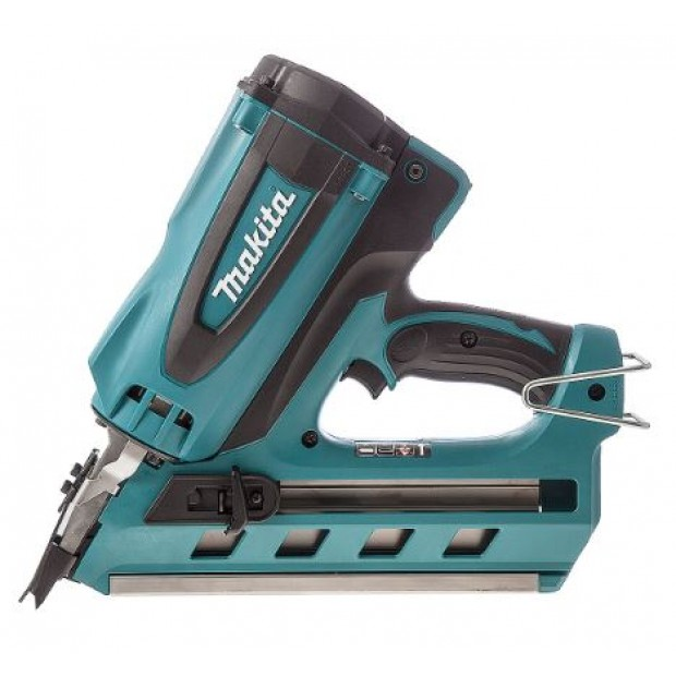 comes with the MAKITA GN900SE