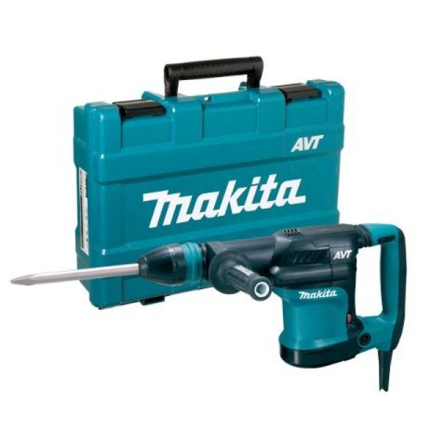 comes with the MAKITA HM0871C