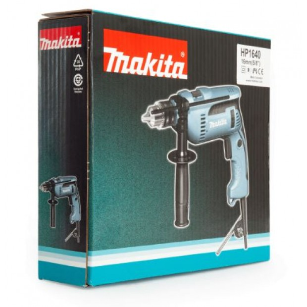 container for for the MAKITA HP1640