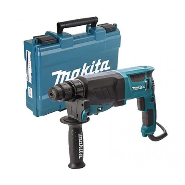 comes with the MAKITA HR2630T