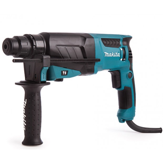 comes with the MAKITA HR2630