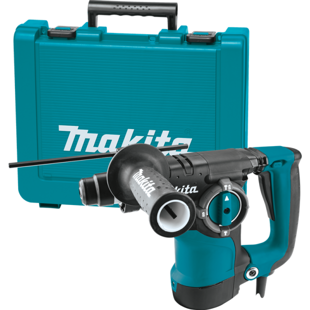 comes with the MAKITA HR2811F-1