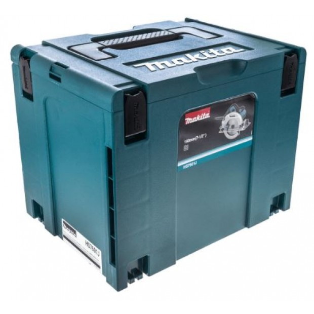 container for for the MAKITA HS7601J