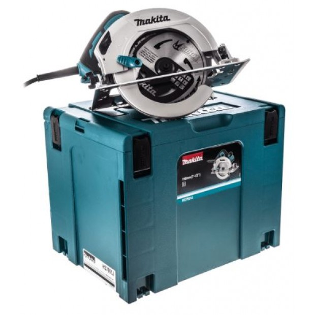 comes with the MAKITA HS7601J
