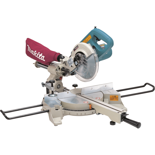comes with the MAKITA LS0714L
