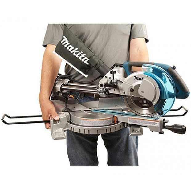 comes with the MAKITA LS0815FL