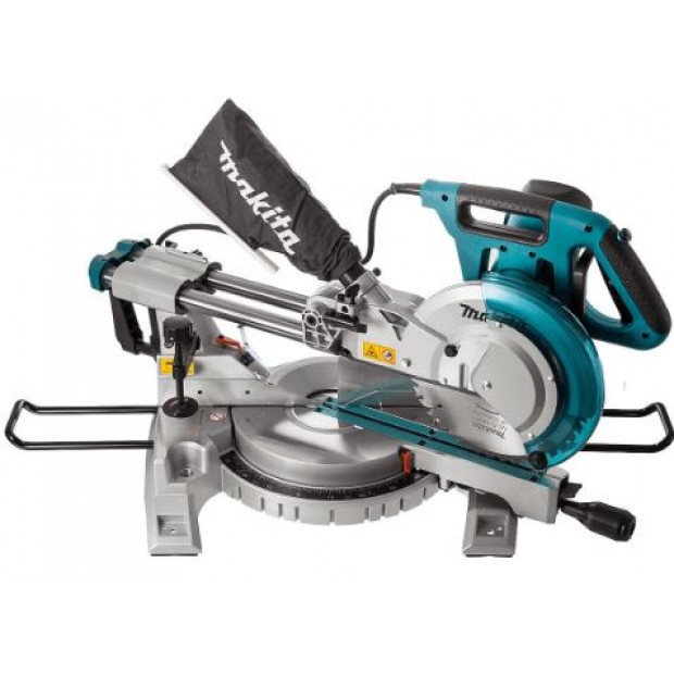 comes with the MAKITA LS1018L