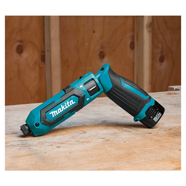 comes with the MAKITA TD022DSE