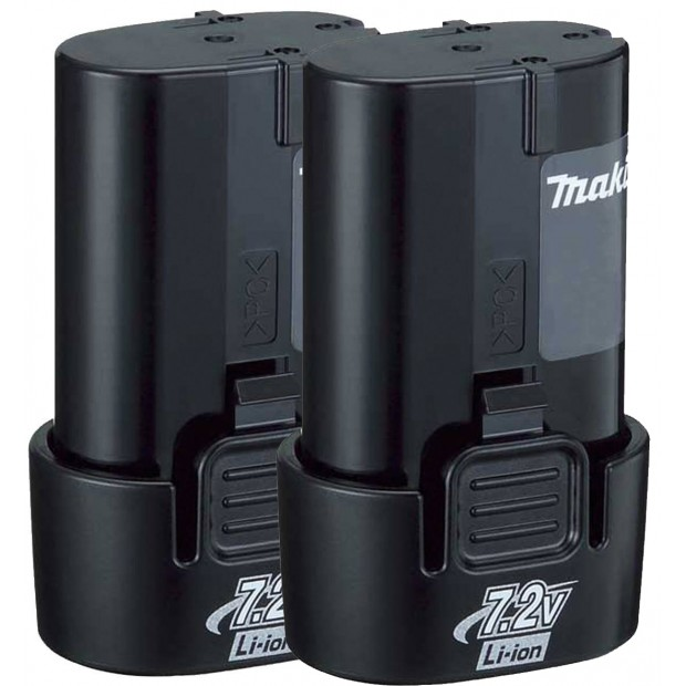battery for for the MAKITA TD022DSE