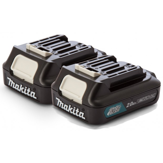 battery for for the MAKITA TD110DWAE