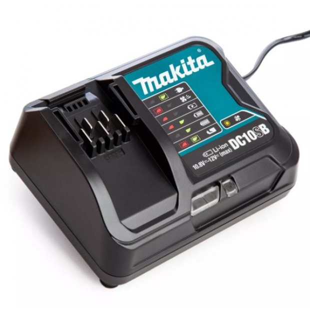 charger for for the MAKITA TD110DWAE