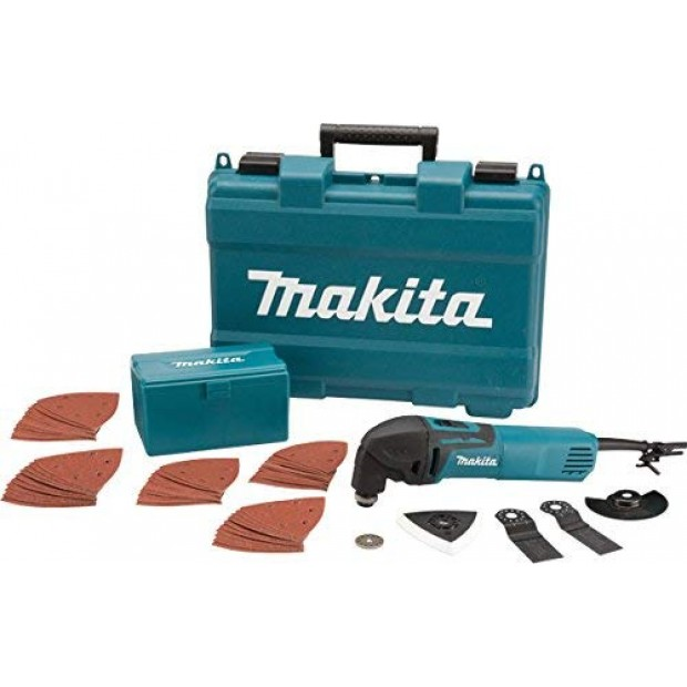 container for for the MAKITA TM3000CX4