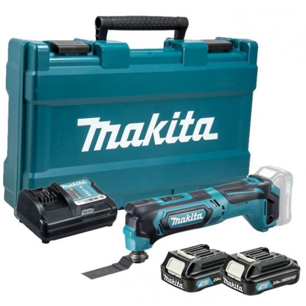 comes with the MAKITA TM30DWAE