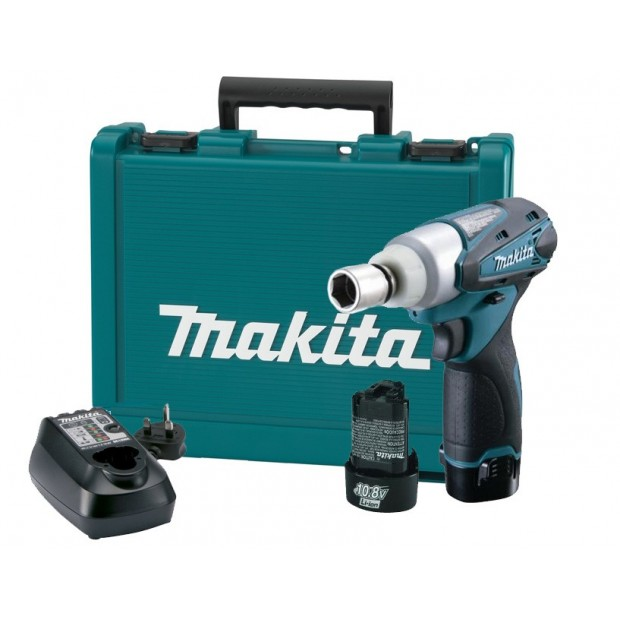 container for for the MAKITA TW100DWE
