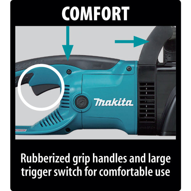 comes with the MAKITA UC4051A/2