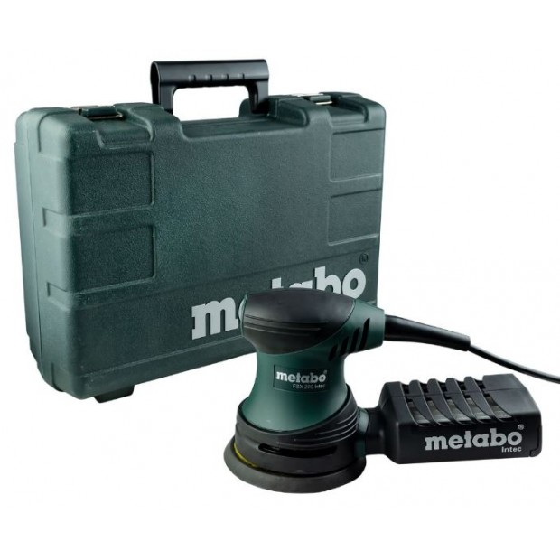 container for for the METABO FSR200 INTEC