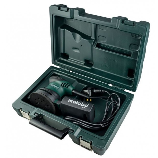 comes with the METABO FSX200 INTEC