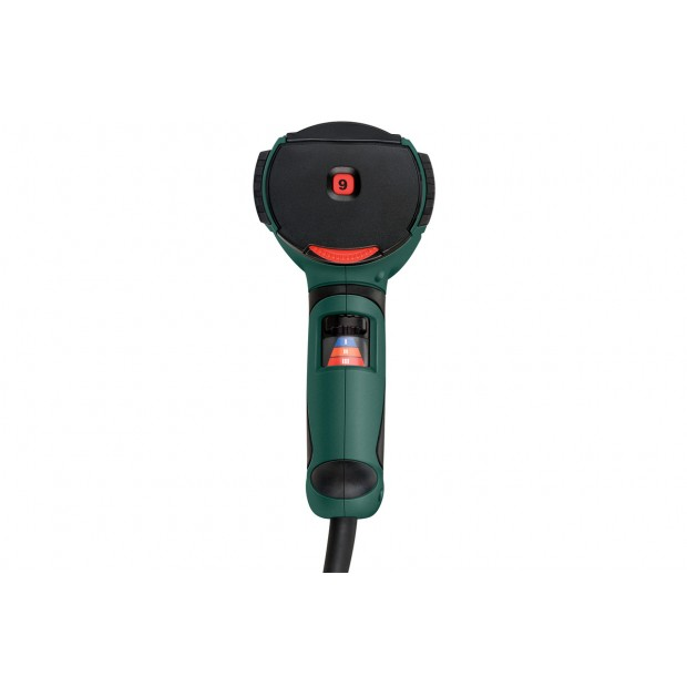comes with the METABO HE20-600