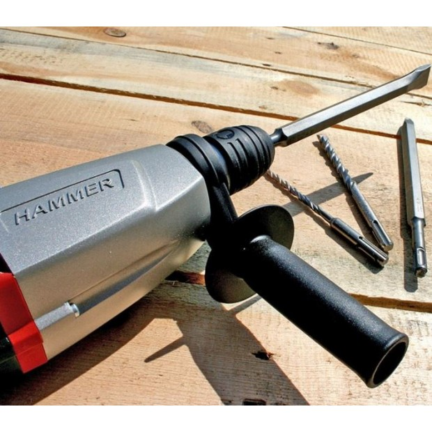 comes with the METABO KHE2644