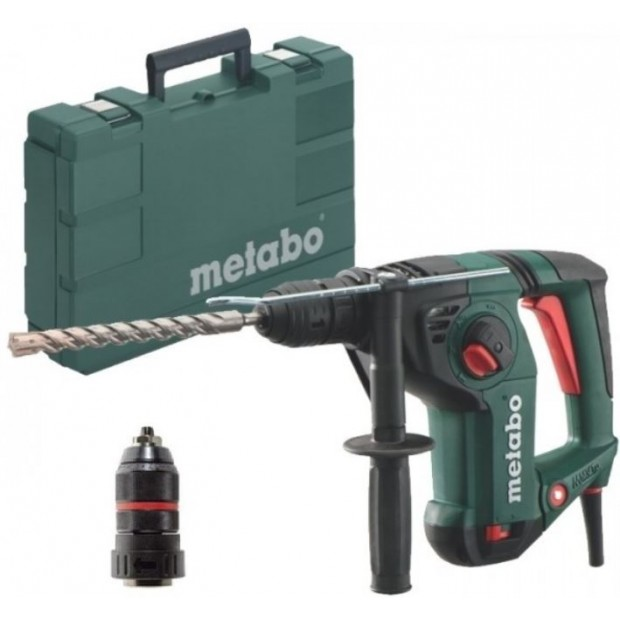 container for for the METABO KHE3251