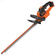 black decker gtc36552pc 36v hedge trimmer howe tools uk. Black Bedroom Furniture Sets. Home Design Ideas
